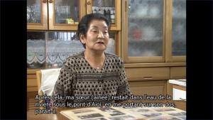 廣田 閲子さん・フランス語