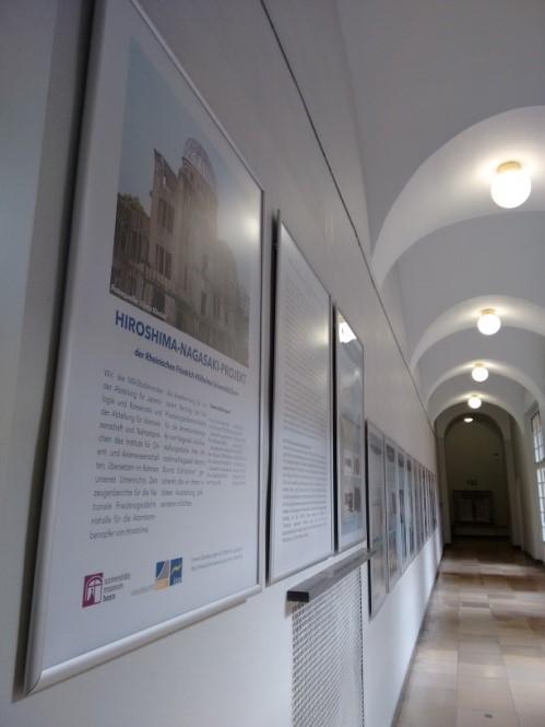 ボン大学のヒロシマ・ナガサキ・プロジェクトが大きく発展!