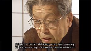 伊谷周一さん・ポーランド語