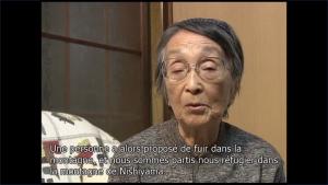 山科和子さん・フランス語