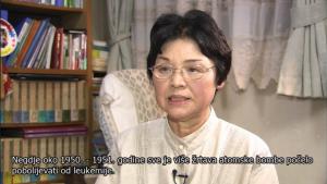 小谷 孝子さん・クロアチア語