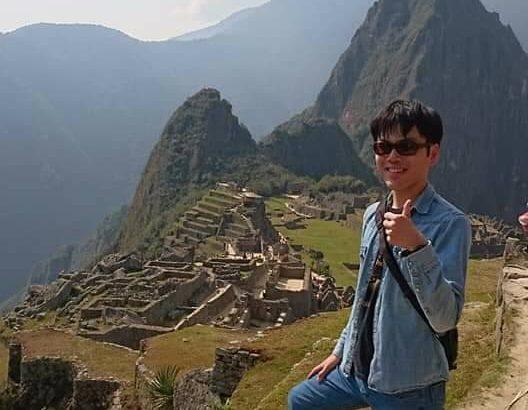 「エクアドルに留学して」