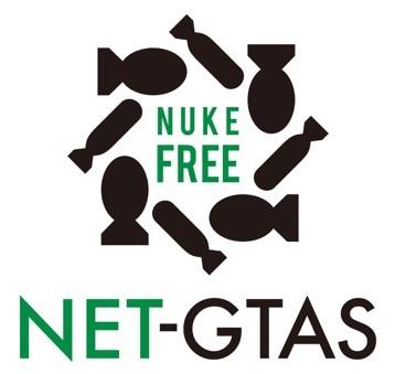 NET-GTAS公式ロゴ決定のお知らせ!!!